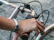 Jawbone dévoile Up3, bracelet santé plus sophistiqué