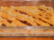 Gratin d'endives jambon Maroilles