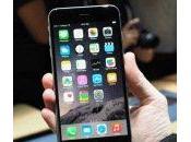 iPhone Plus soucis crashs seraient matériel