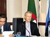 Forum économique Algéro-Grec Plaidoyer pour partenariat gagnant-gagnant