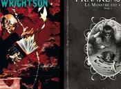 Bernie Wrightson Eerie, Creepy Frankenstein