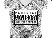t-shirts personnalisables VeniVici, craque