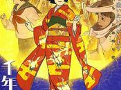 Millennium Actress Satoshi (2001)