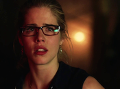 critiques Arrow Saison Episode Secret Origin Felicity Smoak.