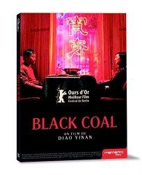 Critique Dvd: Black Coal