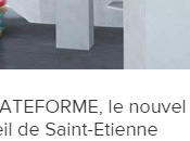 Saint-Etienne, l'office tourisme tout designé