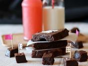 Fondant chocolat express