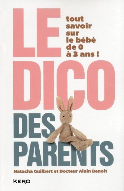 Le dico des parents by Cranemou