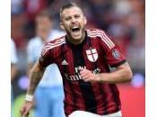 Sampdoria Milan réagir sombrer