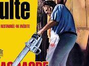 CINEMA: Massacre tronçonneuse (1974-2014) Texas Chainsaw