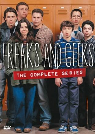 [Critique série] FREAKS AND GEEKS