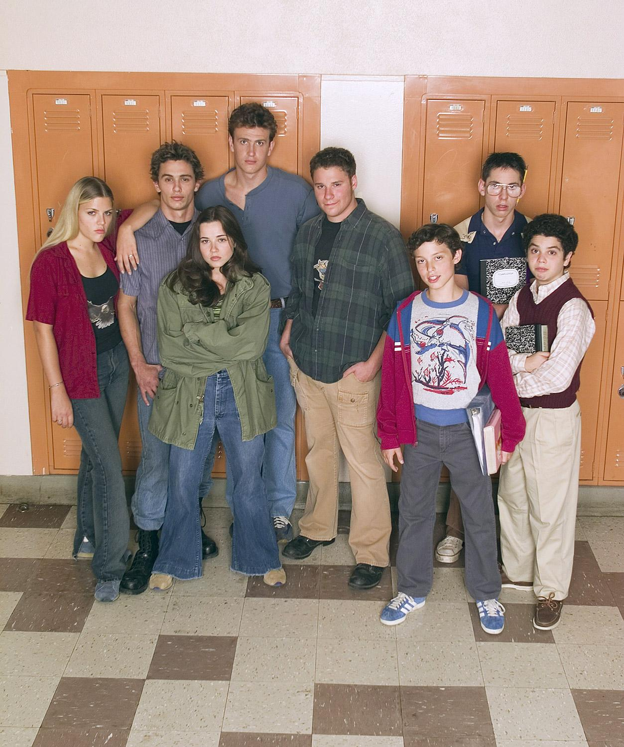 Freaks and geeks cast [Critique série] FREAKS AND GEEKS