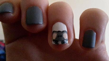 Nailstorming: Animaux de compagnie