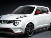 Nissan Juke prochaine génération table dessin