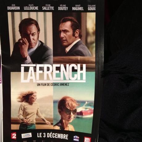 Projection de La french (4 novembre)