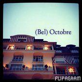 (Bel) Octobre - Flipagram with music by muse - Piste 6