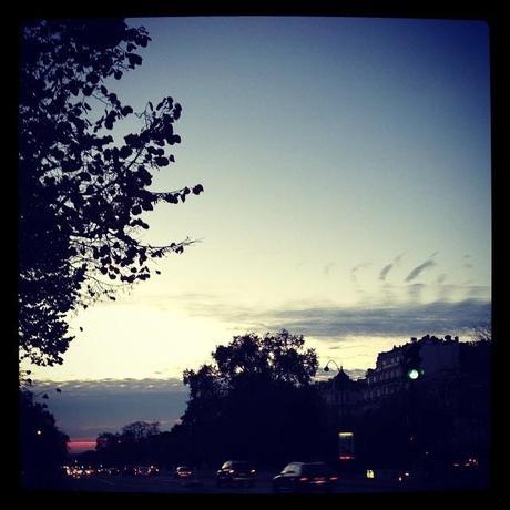 Ciel mon ciel (6 novembre)