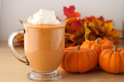 Pumpkin-Spice-Smoothie