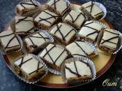 Gâteaux sans cuisson