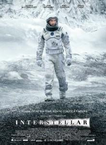 Interstellar, critique