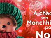 Comment craquer avec Monchhichi