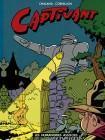 Parutions bd, comics et mangas du mercredi 12 novembre 2014 : 13 titres annoncés