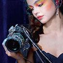 Affiche Salon de la Photo 2014