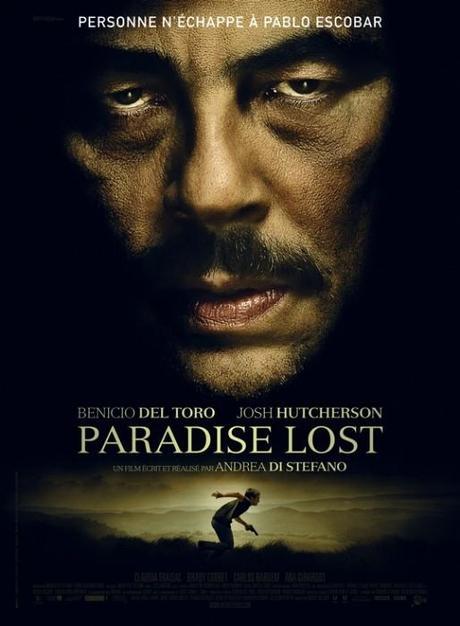 Paradise Lost, fresque tragique d'un amour au temps des Cartels