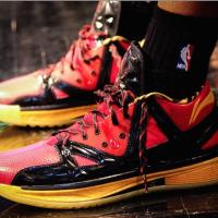 Les sneakers des stars NBA, c'est le pied!