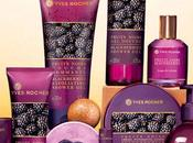 Beauté Fruits Noirs, collection Noël d'Yves Rocher