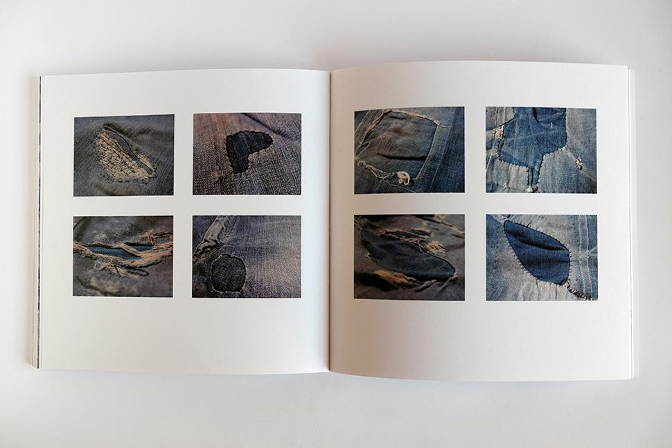 DETAILS – A LIFE WITH DENIM BOOK