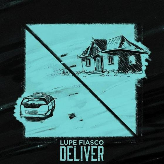NEW MUSIC : LUPE FIASCO feat TY DOLLA $IGN – « DELIVER »