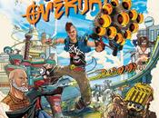 Test Sunset Overdrive (Xbox One)