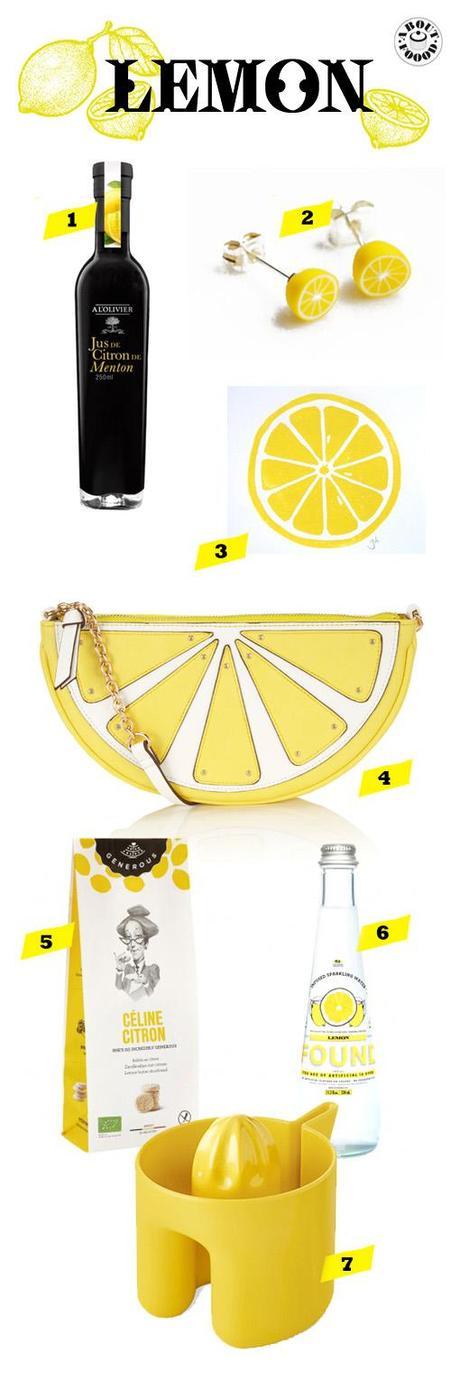 Lemon!