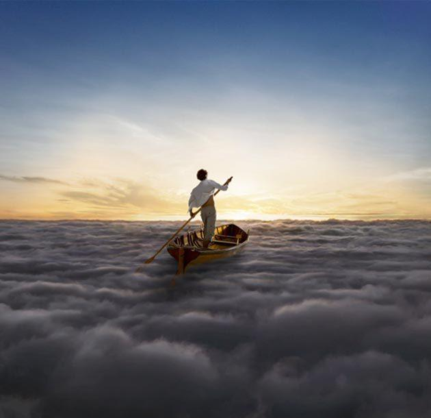 Pink Floyd : The endless river - La chronique - 2014