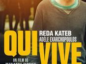 CINEMA: vive (2014), shérif ville sans Insecure sheriff town without