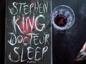 Docteur Sleep faut-il lire suite Shining