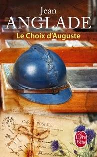 Le choix d'Auguste, Jean Anglade