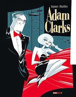 Adam Clarks : Atom style forever !