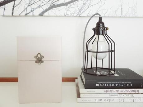lampe anso design