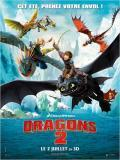 [Test Blu-Ray] Dragons 2