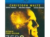 Zero Theorem Blu-ray [Concours Inside]