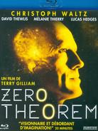 zero theorem bluray Zero Theorem en Blu ray [Concours Inside]