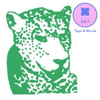 Tiger & Woods {XLR8R Podcast 367}