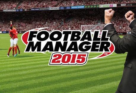 Découvrez le jeu vidéo «Football Manager 2015″