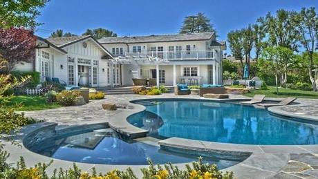 Iggy Azalea et Swaggy P achètent une maison