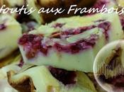 Clafoutis Framboises minis Bouchées Thermomix)