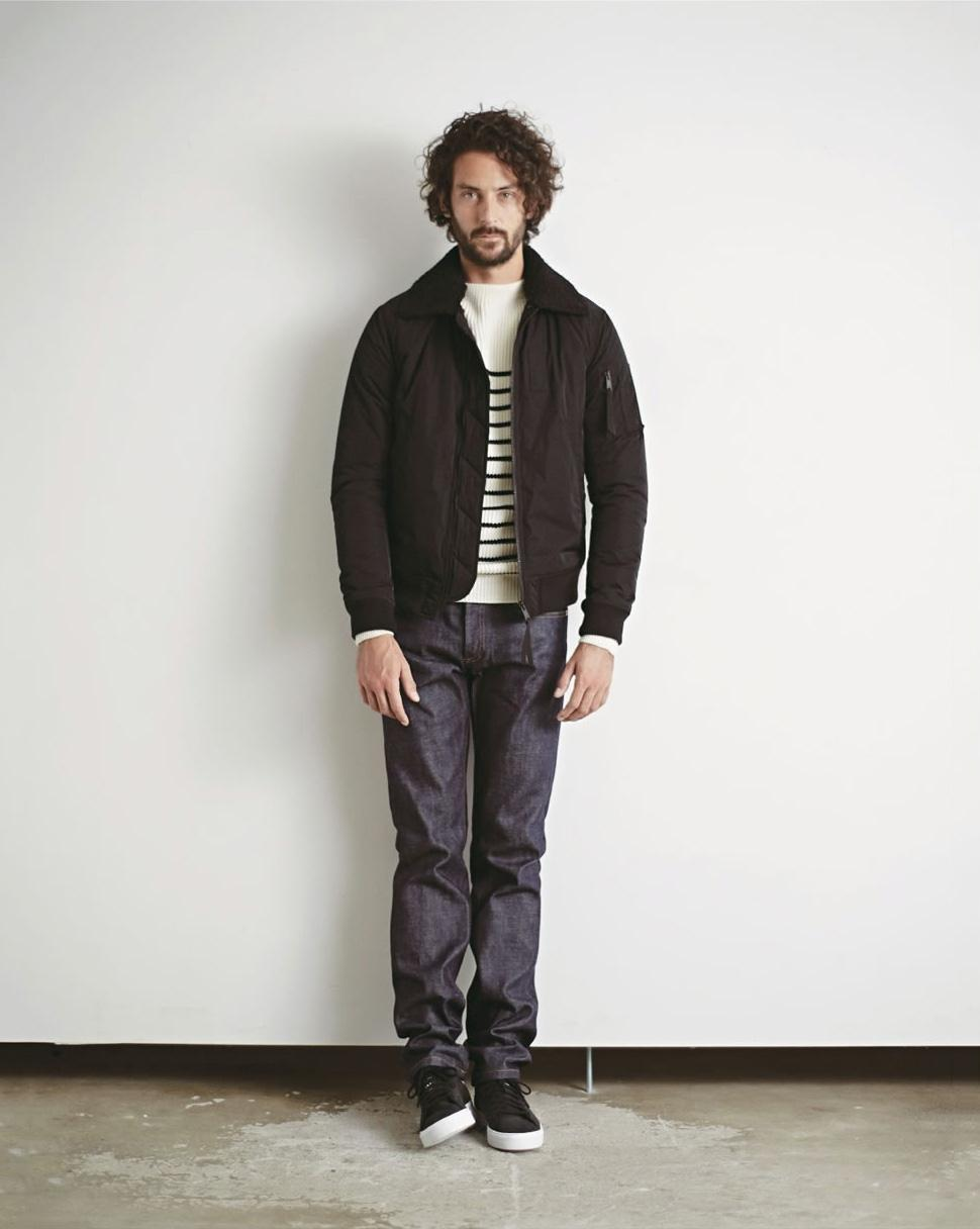 JOURNAL STANDARD RELUME – F/W 2014 COLLECTION LOOKBOOK