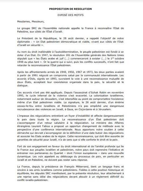 proposition de résolution p2