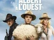 [Test Blu-Ray] Albert l'Ouest